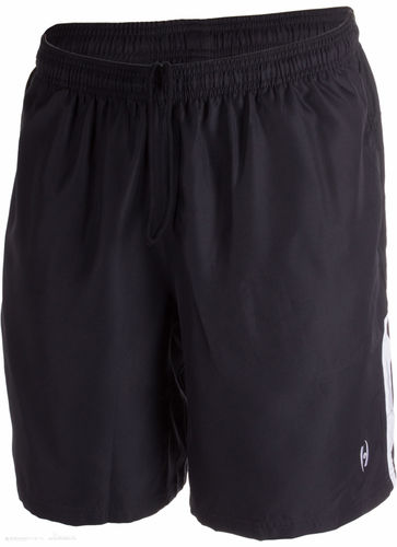 Harrow Strive Short schwarz/weiß Gr. L