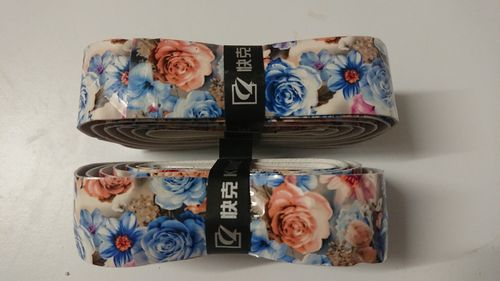 Crazy Grips Vintage Flowers 2er pack