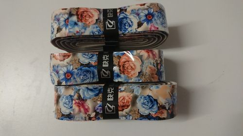 Crazy Grips Vintage Flowers 3er pack